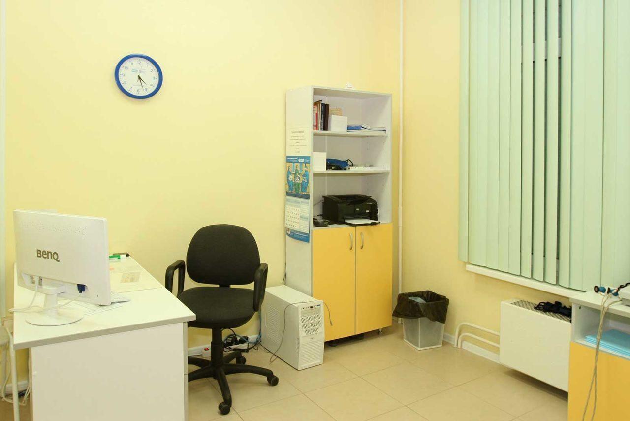 Фото в кабинете у врача 13 фотография